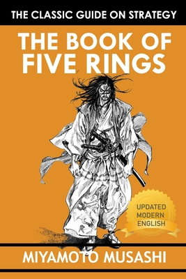The Book of Five Rings: The Way of Miyamoto Musashi Cover Image