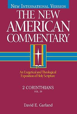 2 Corinthians Cover
