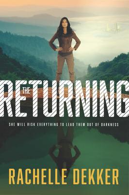 The Returning (Seer Novel) Cover Image