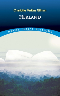 Cover for Herland (Dover Thrift Editions)