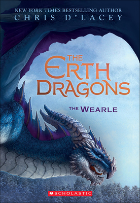 Wearle (Erth Dragons #1) Cover Image