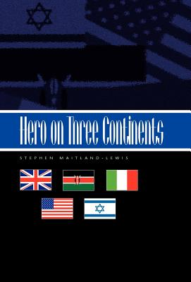 Hero on Three Continents Cover