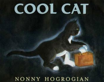 Cool Cat Cover