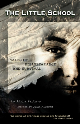 The Little School: Tales of Disappearance and Survival Cover Image