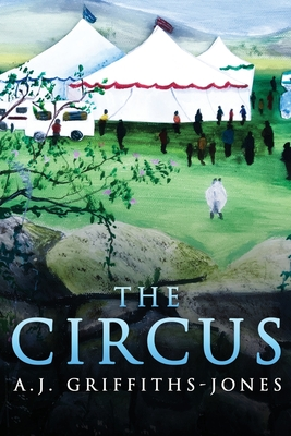 The Circus: Large Print Edition Cover Image