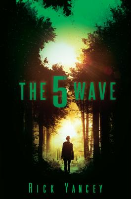 The 5th Wave (Thorndike Literacy Bridge Middle Reader) Cover Image