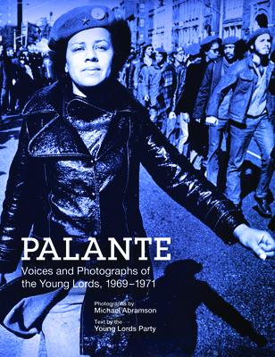Palante Cover