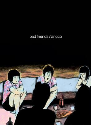 Bad Friends Cover Image