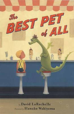 The Best Pet of All Cover