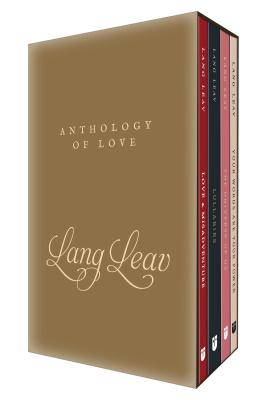Anthology of Love: Boxed Set Cover Image