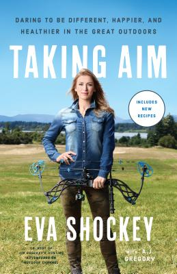 Cover for Taking Aim