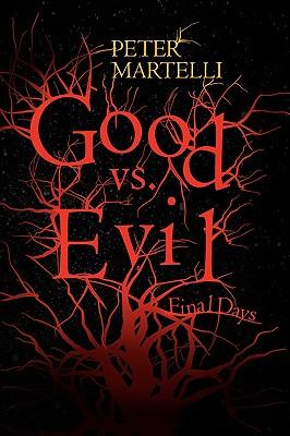 Cover for Good vs. Evil