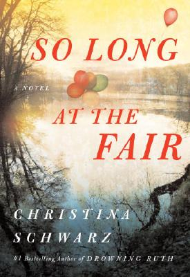 So Long at the Fair Cover