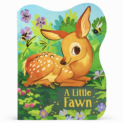 A Little Fawn Cover Image
