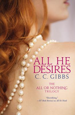 All He Desires Cover