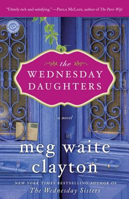 The Wednesday Daughters Cover Image