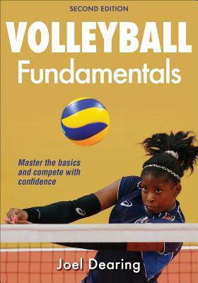 Volleyball Fundamentals (Sports Fundamentals) Cover Image