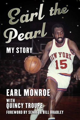 Earl the Pearl: My Story Cover Image