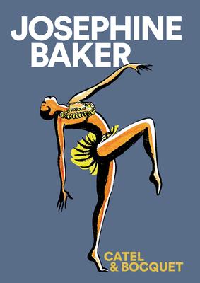 Josephine Baker Cover Image