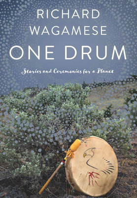 One Drum: Stories and Ceremonies for a Planet Cover Image
