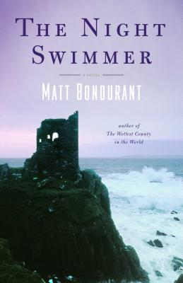 The Night Swimmer Cover
