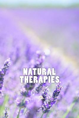 Natural Therapies Cover Image
