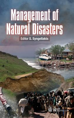 Management of Natural Disasters Cover Image