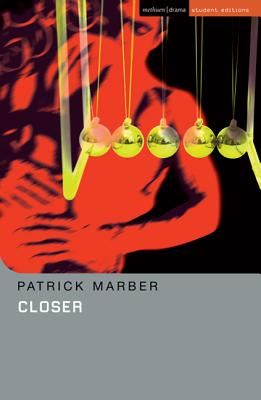 Cover for Closer (Student Editions)
