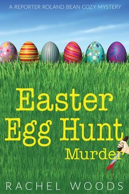 Easter Egg Hunt Murder Cover Image