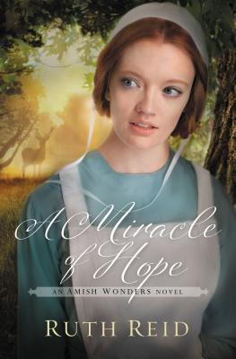 A Miracle of Hope Cover