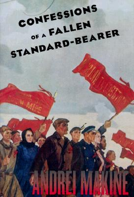 Confessions of a Fallen Standard-Bearer Cover