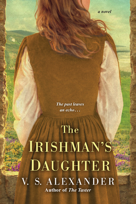 The Irishman's Daughter Cover Image