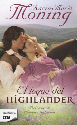 El Toque del Highlander = The Highlander Touch Cover Image