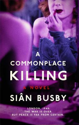 A Commonplace Killing Cover
