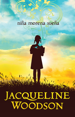 Niña Morena Sueña / Brown Girl Dreaming Cover Image