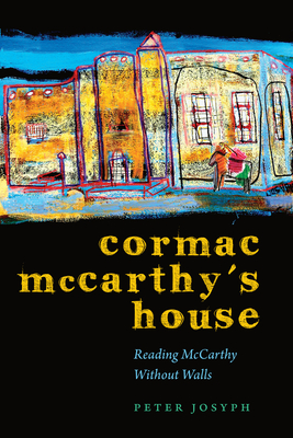 Cormac McCarthy's House Cover