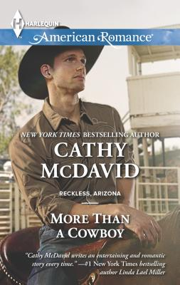 More Than a Cowboy Cover