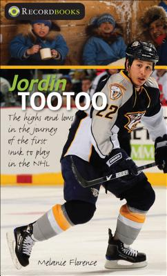 Jordin Tootoo Cover