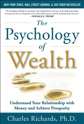 The Psychology of Wealth Cover