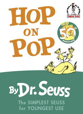 Hop on Pop Cover Image