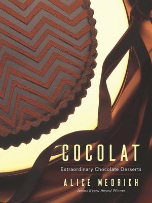 Cocolat: Extraordinary Chocolate Desserts Cover Image