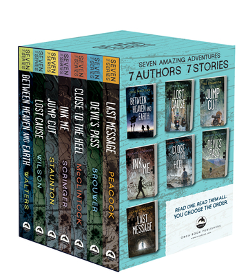 Seven (the Series) Boxed Set Cover Image