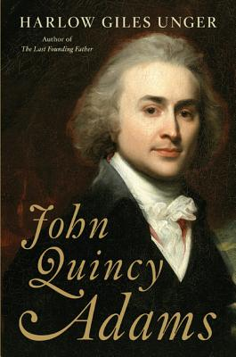 John Quincy Adams Cover