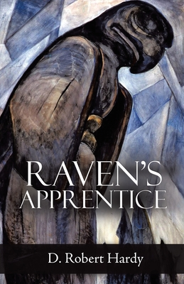 Cover for Raven's Apprentice