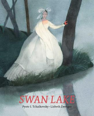 Swan Lake by Pyotr I. Tchaikovsky & Lisbeth Zwerger