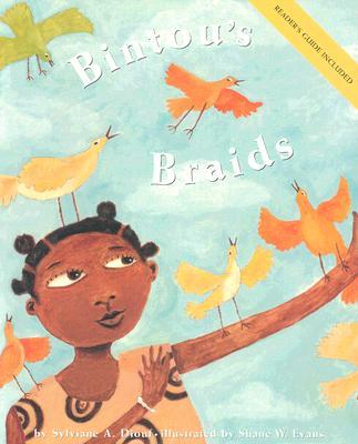 Bintou's Braids Cover Image