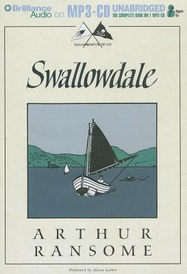 Swallowdale Cover Image