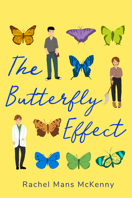 The Butterfly Effect: A Novel Cover Image