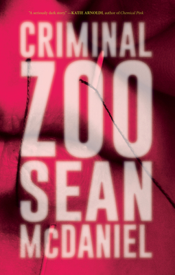 Criminal Zoo Cover Image