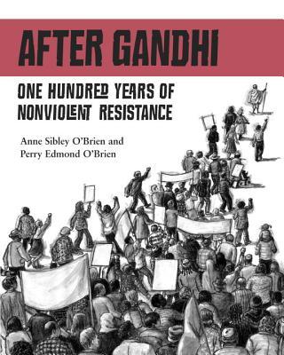 After Gandhi Cover